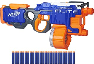 Nerf N Strike Elite Hyper Fire Blaster