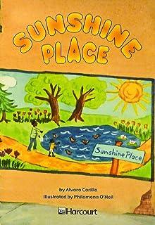 Harcourt School Publishers Trophies: Ell Reader Grade 4 Sunshine Place