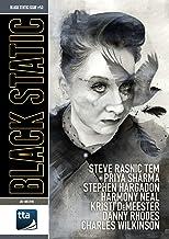Black Static #53 (July-August 2016): Dark Fiction and Film (Black Static Magazine)