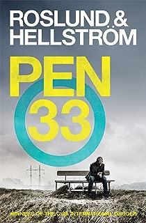 Pen 33: Ewert Grens 1 (DCI Ewert Grens) (English Edition)