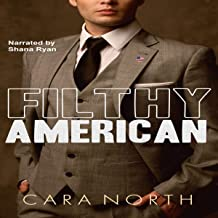 Filthy American: Suit Romance, Book 2