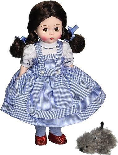 ventas directas de fábrica Madame Madame Madame Alexander Dorojohy & Toto Doll, 8   mejor reputación