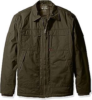 Wrangler Riggs Workwear Men's Ranger Jacket