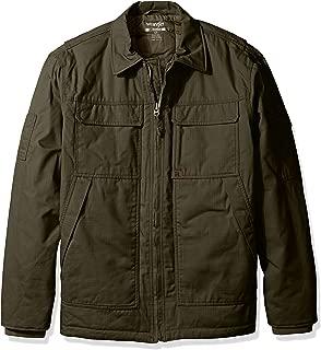 Wrangler Riggs Workwear Men's Big & Tall Ranger Jacket