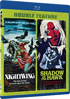 Nightwing, Shadow of the Hawk - Double Feature