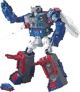 Best transformers fortress maximus titans return Reviews