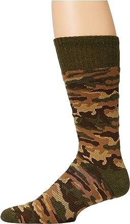 Carhartt - Camo Boot Sock