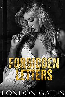 Forbidden Letters (Limelight Manhattan Book 1)