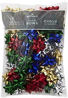 Best mini christmas gift bows Reviews
