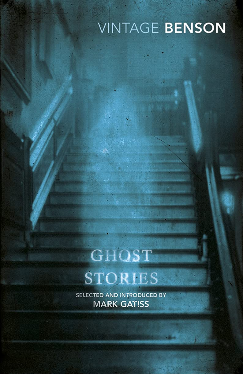 眠りがんばり続ける別れるGhost Stories: Selected and Introduced by Mark Gatiss (Vintage Classics) (English Edition)