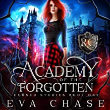 Academy of the Forgotten: Cursed Studies, Book One