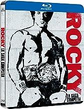Pack Rocky 1-6 Black Mtl Ed Blu-Ray [Blu-ray]
