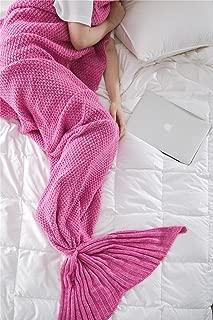Best justice mermaid blanket Reviews