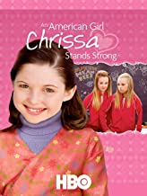 american girl chrissa movie trailer