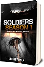 Regret's Mission - When running for you life isn't an option: Episode 1 (Soldiers Season 1)