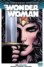 Best wonder woman versus Reviews