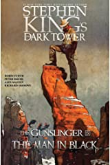 The Man in Black (Stephen King's The Dark Tower: The Gunslinger Book 5) Kindle Edition