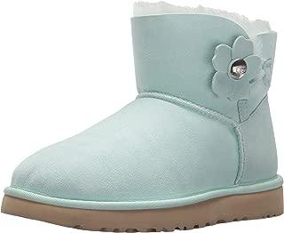 Women's Mini Bailey Button Poppy Fashion Boot