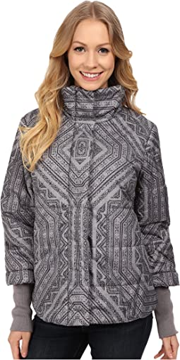 Lilly Puffer Jacket