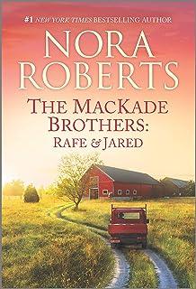 The MacKade Brothers: Rafe & Jared
