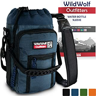Best water bottle carrier for hiking Reviews