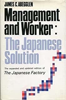 Management and Worker