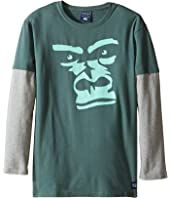 Toobydoo Wild Bunch Gorilla Tee (Infant/Toddler/Little Kids/Big Kids)