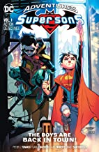 Adventures of the Super Sons (2018-2019) Vol. 1: Action Detectives (English Edition)