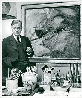 evert lundquist artist