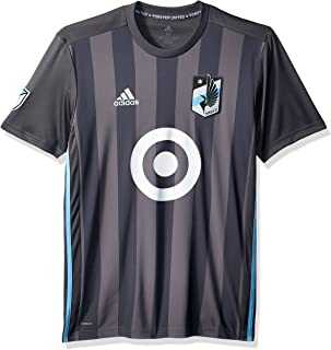 minnesota united jersey 2018