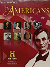 Best holt mcdougal the americans textbook Reviews