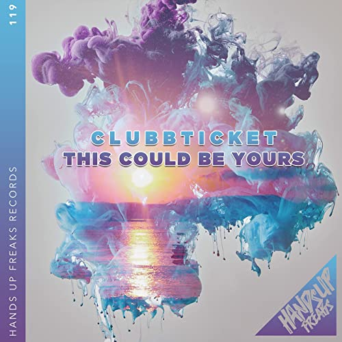 Clubbticket - This Could Be Yours
