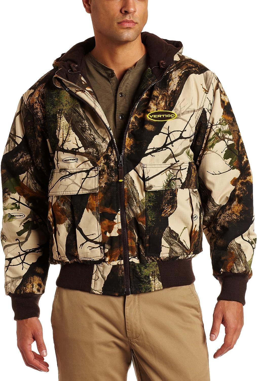 Native Species Men's Durahunt Insulated Ranking TOP5 Hooded Vertigo Great interest Jacket