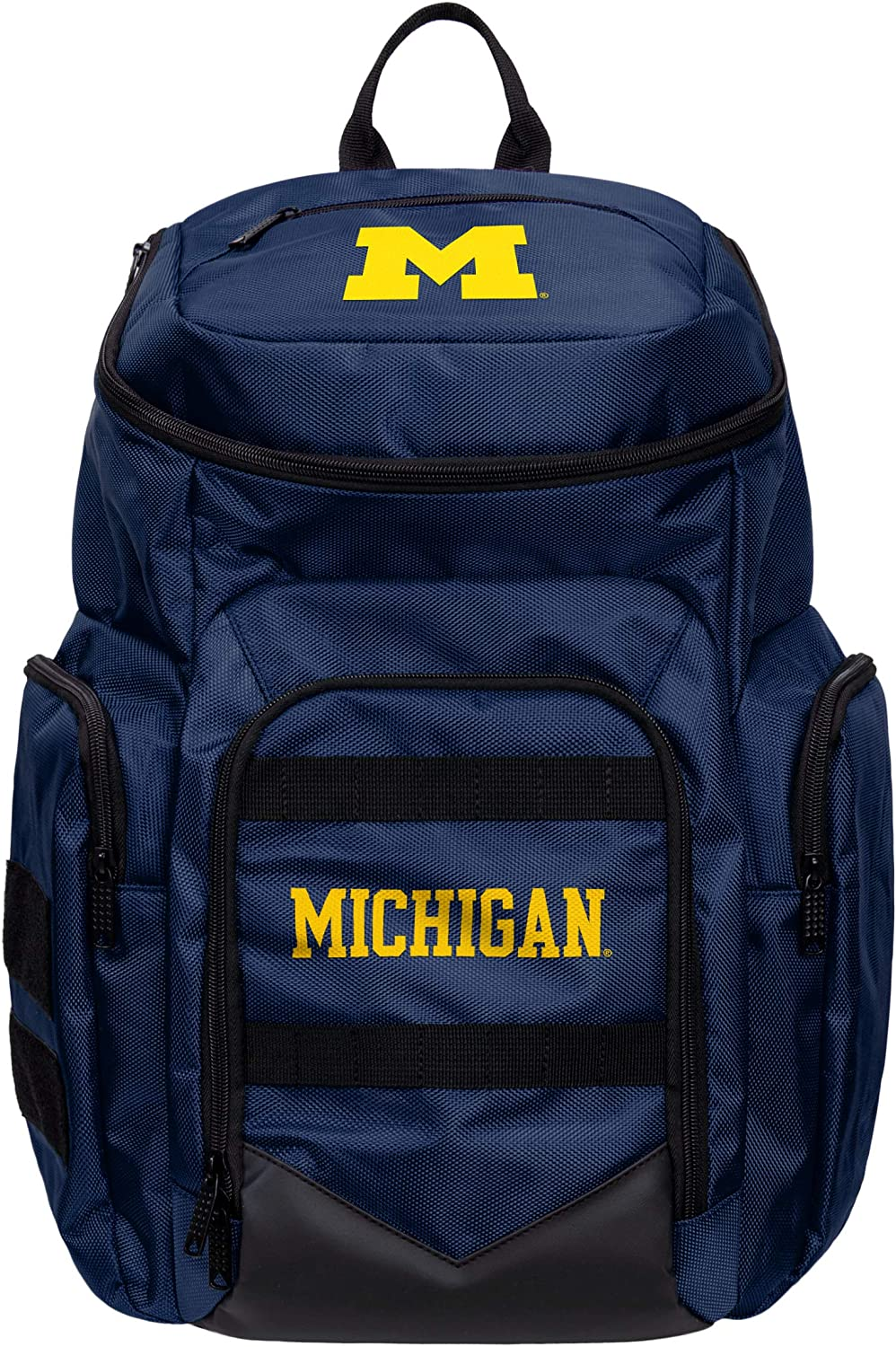 Michigan Wolverines Bombing free shipping Credence NCAA Carrier Backpack