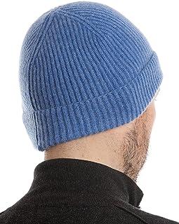 DALLE PIANE CASHMERE - Cappello 100% Cashmere - Uomo