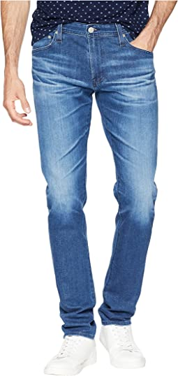 Dylan Skinny Leg Denim in 10 Year Paperback