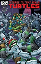 Teenage Mutant Ninja Turtles #43