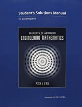Best advanced engineering mathematics o neil solutions Reviews