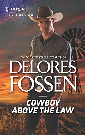 Cowboy Above the Law (The Lawmen of McCall Canyon Book 1)