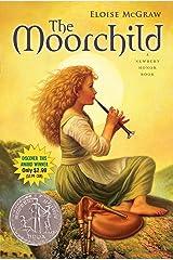 The Moorchild Kindle Edition