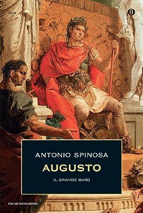 Augusto: Il grande baro (Oscar storia Vol. 143)