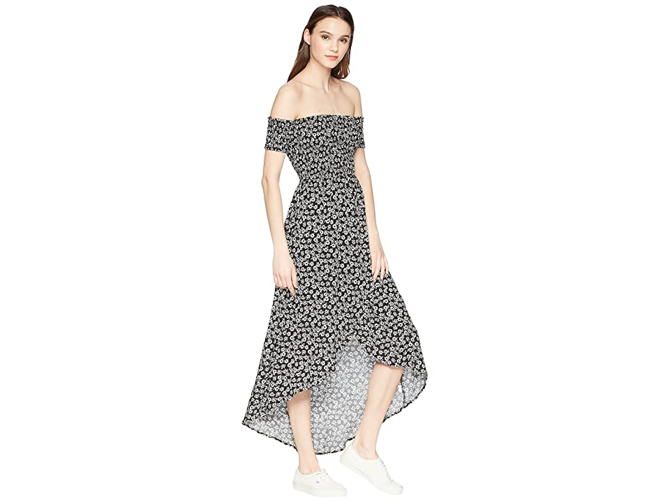 Lucy Love Tranquility Dress (Black) Women