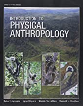 Bundle: Introduction to Physical Anthropology, 2013-2014 Edition, 14th + Virtual Laboratories for Physical Anthropology CD-ROM, Version 4.0
