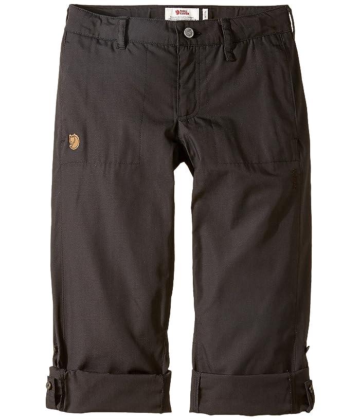 Fjallraven Kids Abisko Shade Trousers Little Kids Big Kids