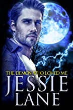 The Demon Who Loved Me (Big Bad Bite Series Book 4)