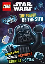 Lego® Star Wars The Power of the Sith (Activity Book with Stickers)