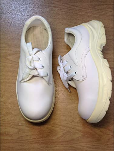 Elimistat Crème pour pour pour Femme à Lacets Premium ESD Chaussures Taille 5 6df