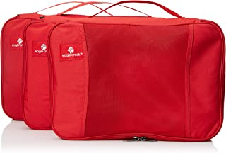 Eagle Creek Pack-it Full Cube Set, Red Fire (red) - EC0A2VHV138