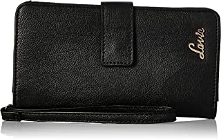 Lavie Naima Women's Wallet (Black)