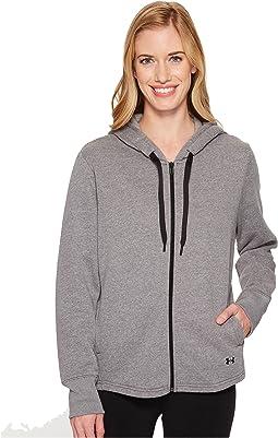 Favorite Fleece Full Zip